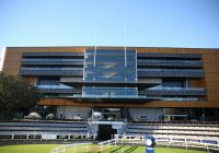 Royal Randwick Racecourse Boral DMG